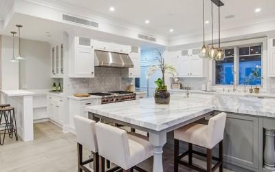 Design Kitchen Redesign