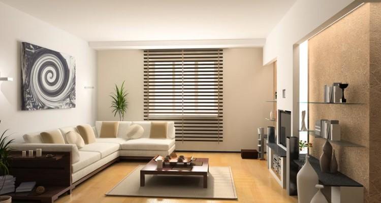residential Interior Designs Ideas