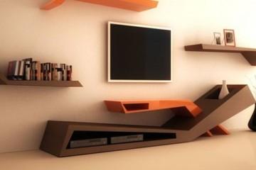 Unique Home Interior Planning