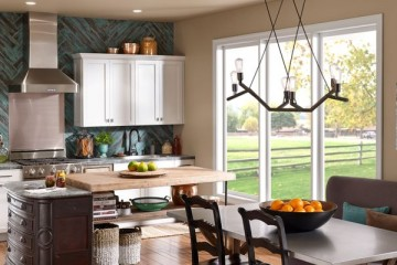 Trends Remodeling Kitchen
