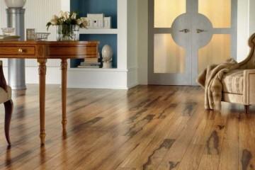 Parquet Home Flooring