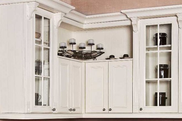 Remodeling Kitchen RTA Cabinets