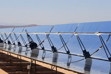 Technology For Solar Panels