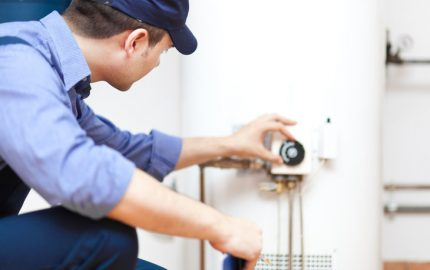 Repairing Hot Water Systems1