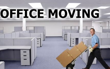 When Moving an Office