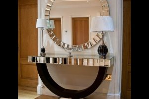 Perfect Design Concept with a Mirror