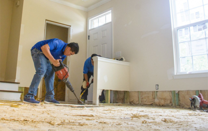 Reliable Water Damage Restoration Company