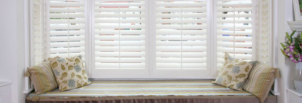Wooden Shutter Blinds The Best Window Dressing For Your