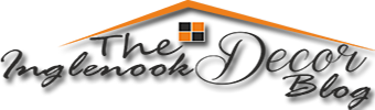 The Inglenook Decor Blog logo