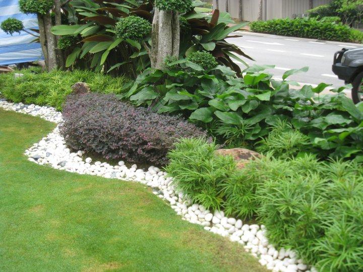 Emejing Decorating Your Garden Ideas - Interior Design Ideas ...