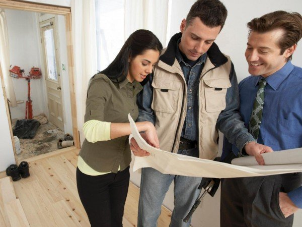 House plan providers to provide contractors